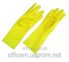 Mittens latex S, couple 4015190000