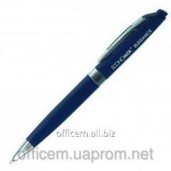 The handle is sharkiovy, blue, automatic ELEGANS,