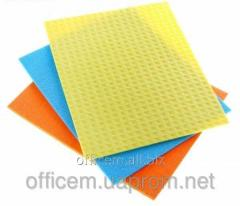 The napkins which are moisture absorbing cellulose