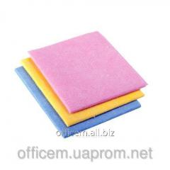 Napkins for cleaning viscose (10 pieces) joint