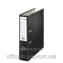 Segregator, A5, black (8 cm), E30724-01