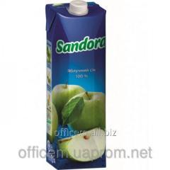 Sandora juice apple, 1 l