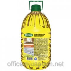 Means for daily cleaning, 5 l