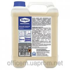 Means for the laminated surfaces, 5 l