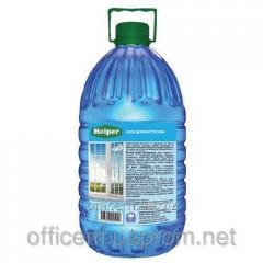 Means for glass, 5 l