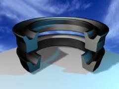 Уплотнения шевронные для гидравлических устройств