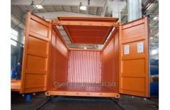 Специальные контейнеры