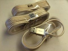 USB cable for IOS charging і Android