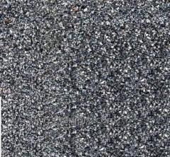 Crushed stone of fraction 2-5