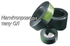 Magnetic conductors like OL