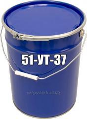 TU 38.105507-81 sealant 51-UT-37