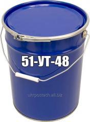 TU 38.1051460-81 sealant 51-UT-48