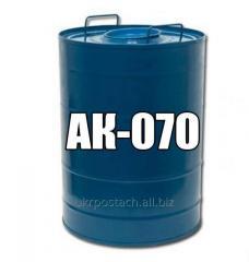 AK-070 soil