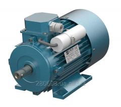 The Elprom HarManli electric motor - 0,12kW, 1500