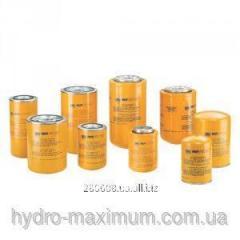 Cartridge filter of low pressure of 12-35 bars of