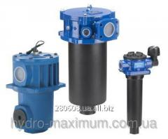 Drain filter 65/94/95/120 of l 8 bar