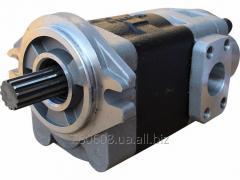 Hydraulic pump for a loader 67110-32871-71