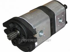 Hydraulic pump for the Claas tractor - 0011134050
