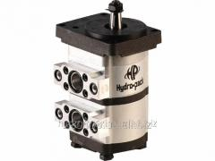 Hydraulic pump for the Claas tractor - 656860-1