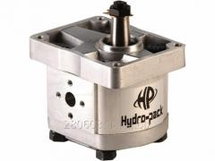 Hydraulic pump for the David Brown tractor -