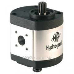 Hydraulic pump for the Deut tractor - 01176453
