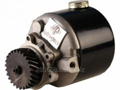 Hydraulic pump for the Ford tractor - 87540833
