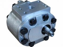 Hydraulic pump for the Ford tractor - D5NN600C