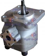 Hydraulic pump for the Kubota L2201 L2601 L3001