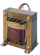 Power transformers, Power single-phase and