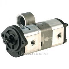 Hydraulic pump for the Massey Ferguson tractor -