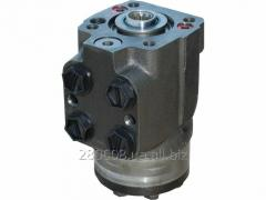 The pump batcher for the Landini tractor -
