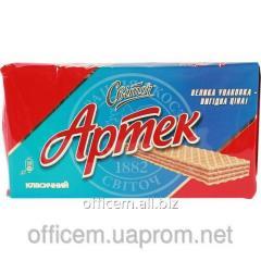 "Wafers ""Artek"" (250 g)"