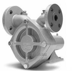 The pump CORKEN FD 150 for SUG, propane, butane,