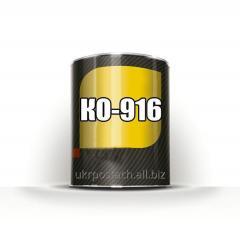Varnish of KO-916 16508-70