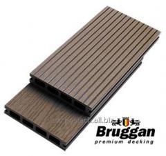Board terrace Bruggan
