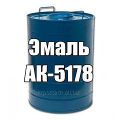 AK-5178 enamel