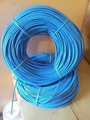 Tube of T-3 of Radplas