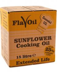 Sunflower Cooking oil  Volume: 15L (20L)...