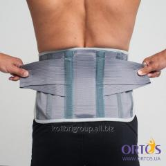 Bandage supporting rigid (white)