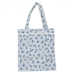 Apron. Structure of 100% cotton. The size is