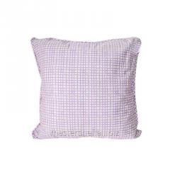 # Andre Tan Provence throw pillow. A small pillow