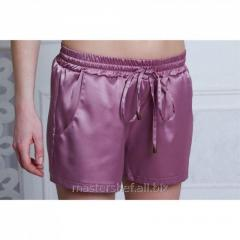 Shorts atlas brown TM Provence by Vona. Shorts are