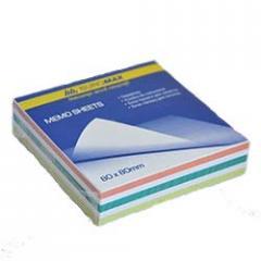 The block of Zebra paper Buromax JOBMAX