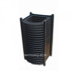 Support layer CD TOWER 20 (8888) Arnica, vertical