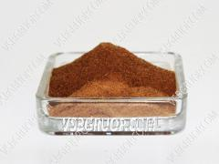 "Coffee Powder of ""Cream"
