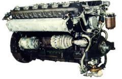 Diesel diesel 1D12-400BS2