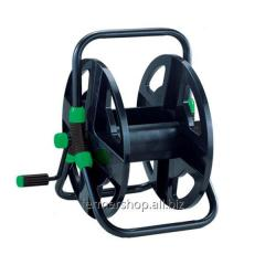 """The coil black for a hose 1/2"""" 45 m"""