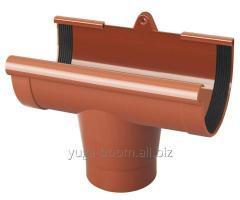 Rainway 130 trench funnel, brick, article