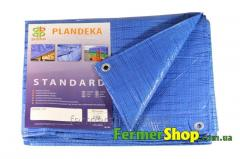 Awning vodoneprnitsayemy blue STANDARD, size: