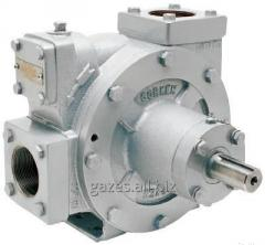 The pump CORKEN Z2000 for SUG, propane, butane,
